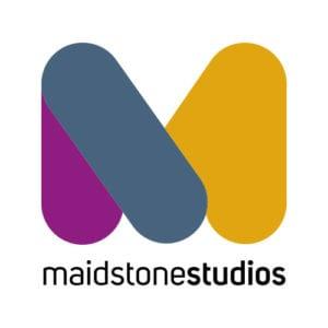 Maidstone Studios Re-brand