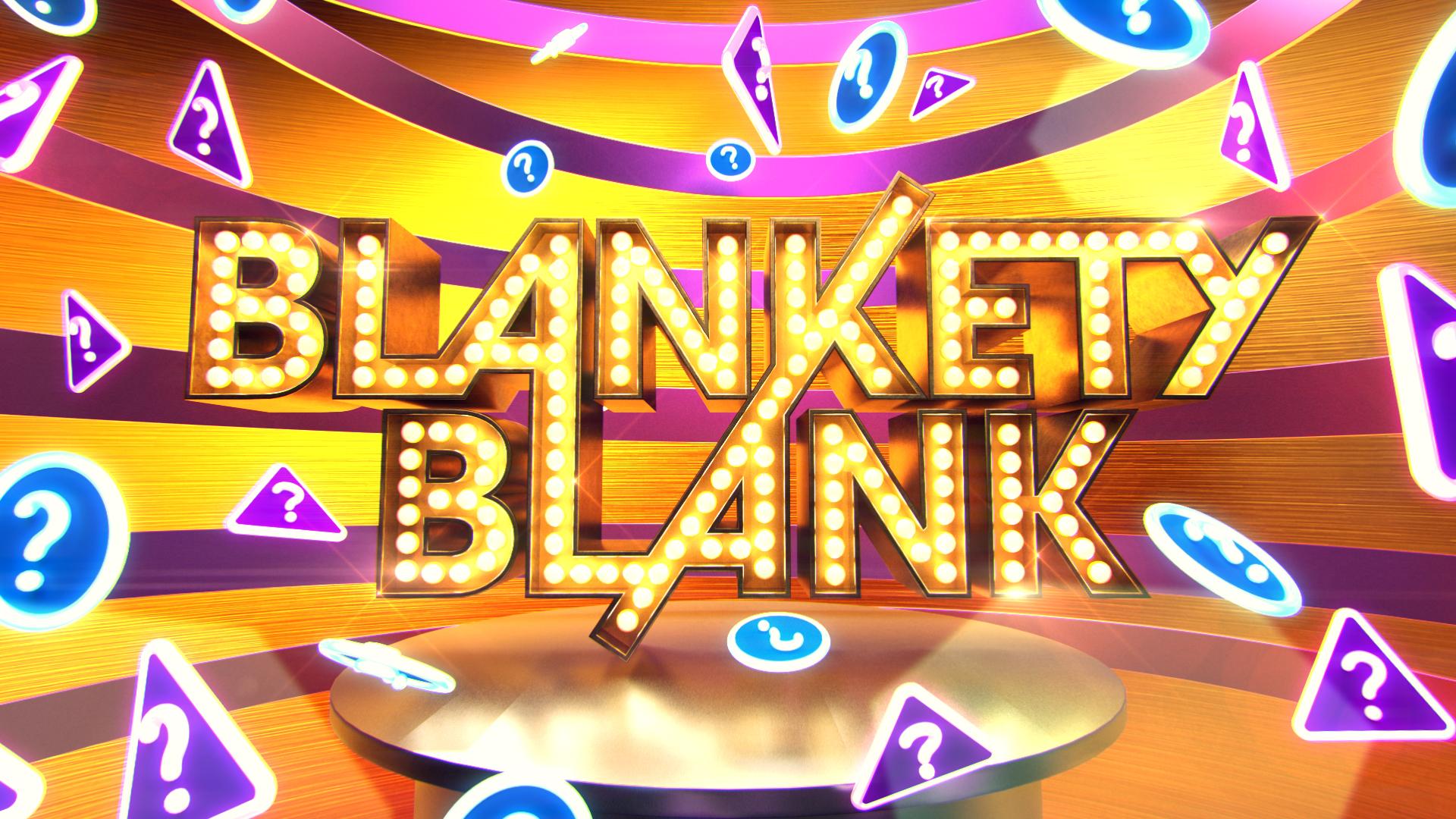 Blankety-Blank-